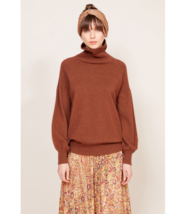 MES DEMOISELLES KNITTED SWEATER CATANE