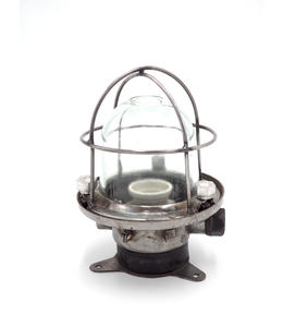 GOLDEN OLDIES SMALL NAUTICAL LIGHT