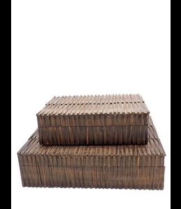 GV SEE-SAW BOX-SMALL