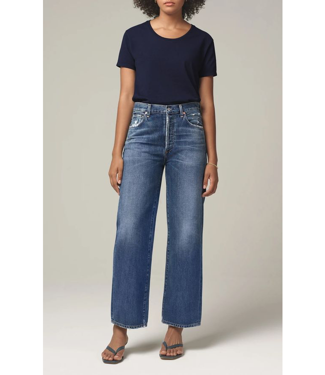 CITIZENS OF HUMANITY JOANNA RELAXED VINTAGE STRAIGHT