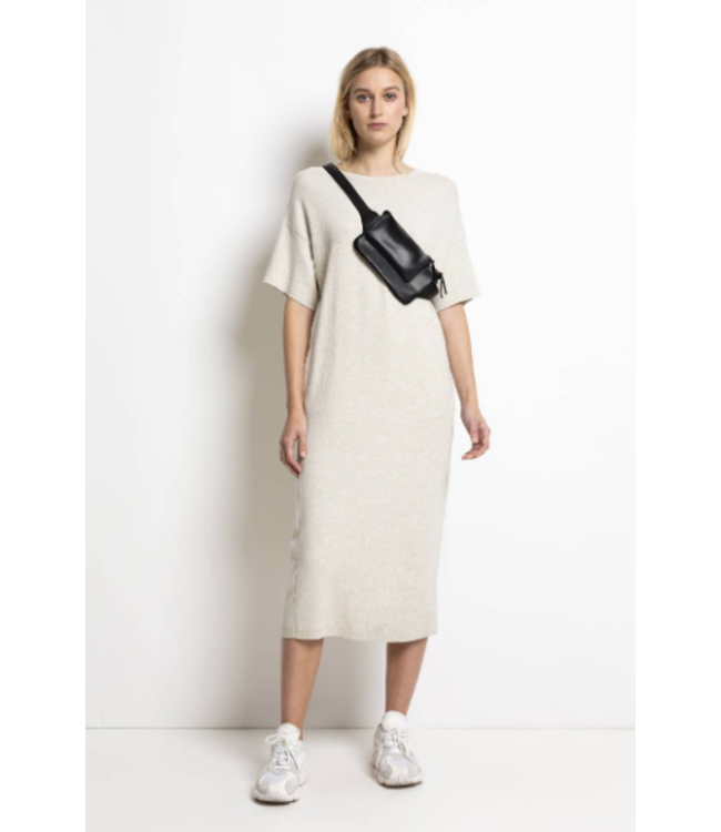 HUMANOID HALSEY CLASSIC ORGANIC COTTON DRESS