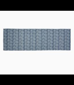 JOHN ROBSHAW DUGGA PRINTED RUG 2.5' x 8'