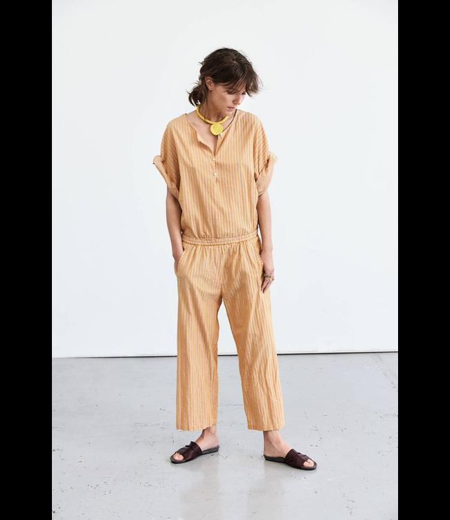 HUMANOID MAISY TIE DRESS