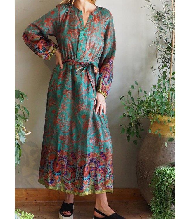SHADE AMOUR ISABELLA DRESS