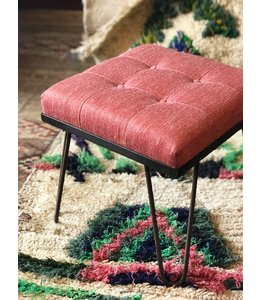 CISCO BROTHERS EDWIN OTTOMAN