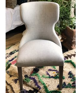 CISCO BROTHERS GATSBY DINING CHAIR