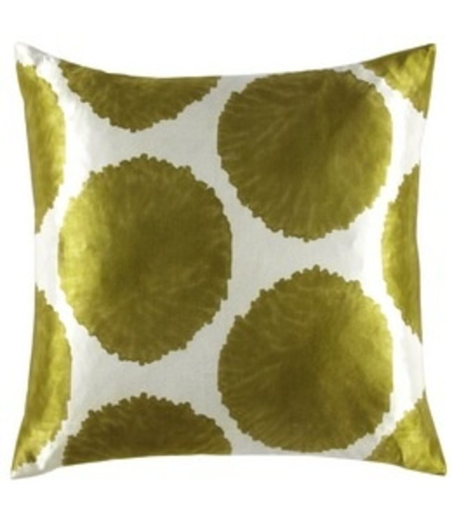 JOHN ROBSHAW PARROT DECORATIVE PILLOW<br />