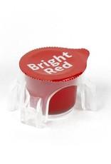 Intenze Intenze Ink- Bright Red, Cap