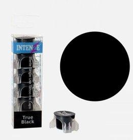 Intenze Intenze Ink- True Black, Cap