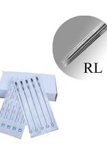 Round Liner Single Needle