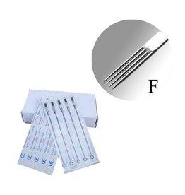 Flat Single Needle
