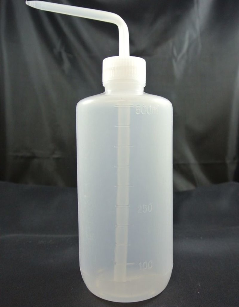 16 oz. Squeeze Bottles