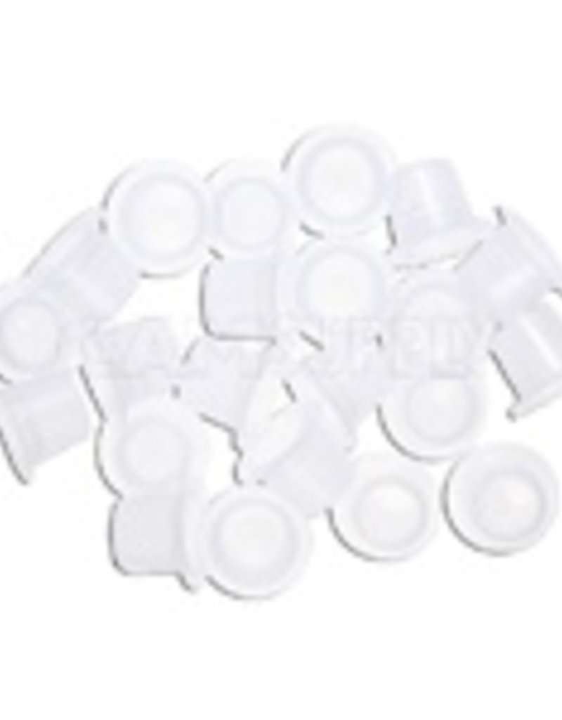 10ct Clear Ink Cups- Small