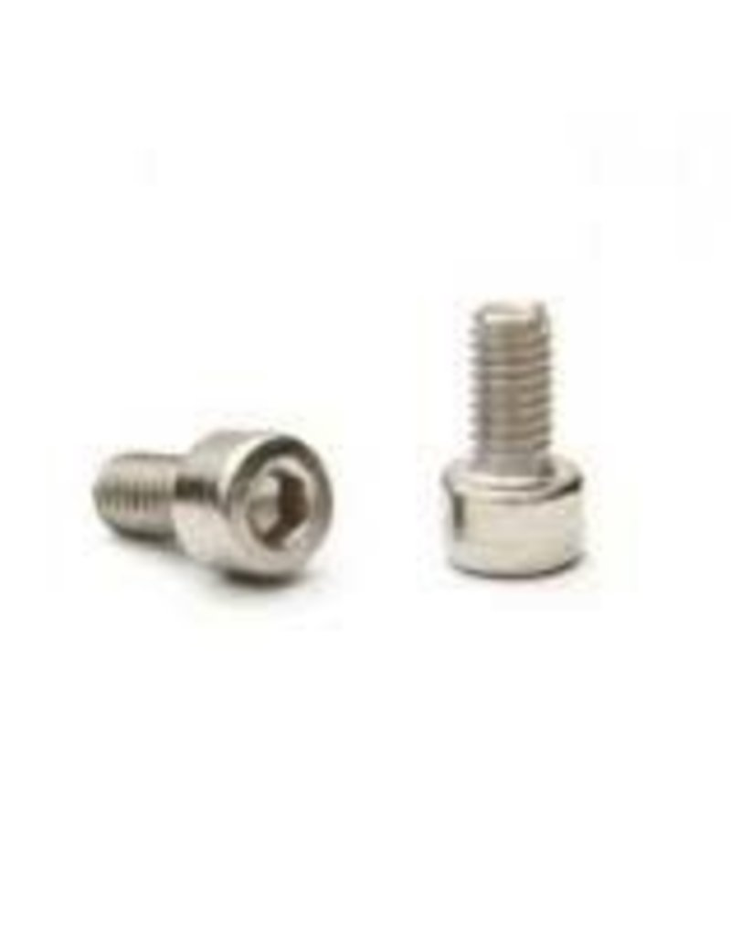 Screw for Spring & Armature Bar 6mm