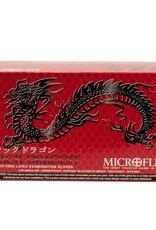 Black Dragon Gloves - Medium
