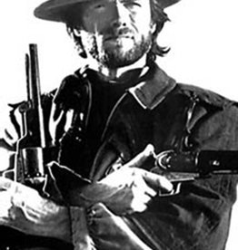 Clint Eastwood Two Guns