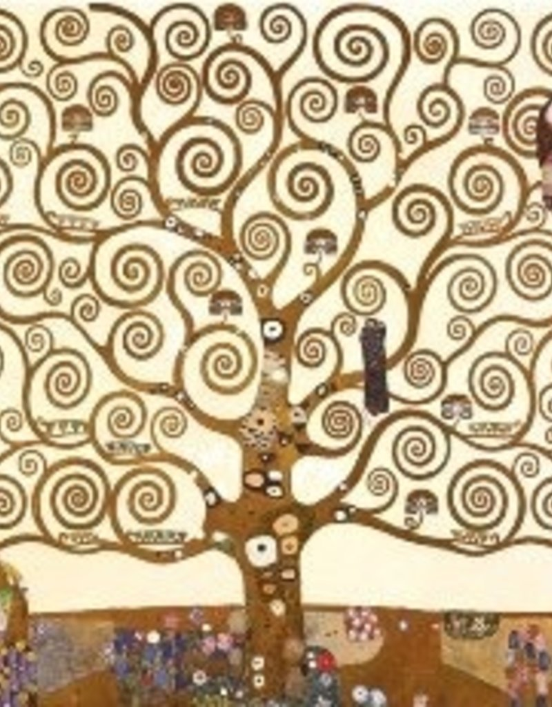 Gustav Klimt- Tree Of Life