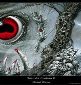 Lovecrafts Nightmare