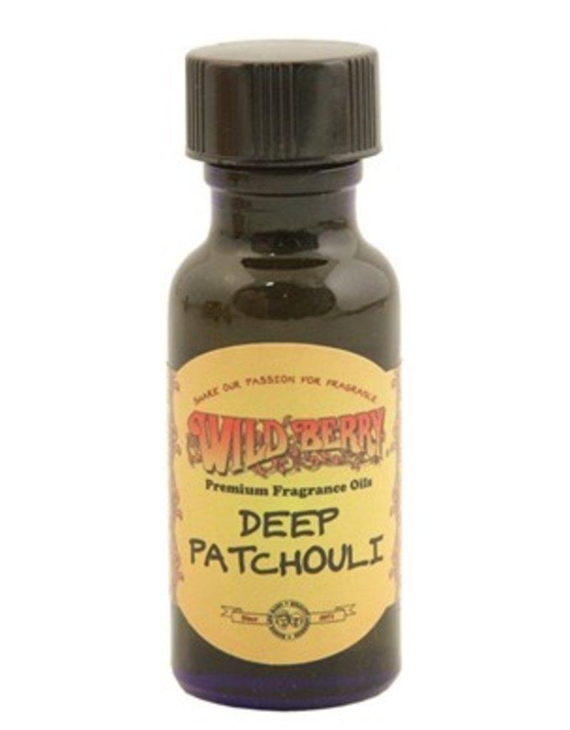 Deep Patchouli