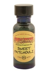 Sweet Patchouli