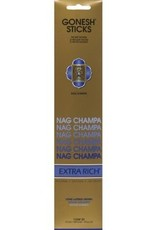 Gonesh Sticks Nag Champa