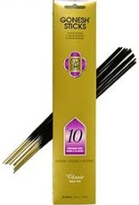 Gonesh Sticks No 10