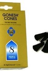 Gonesh Cones No. 8   A Spring Mist