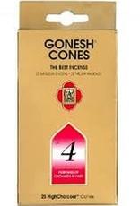 Gonesh Cones No4