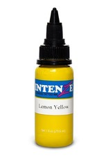Intenze Intenze Ink- Lemon Yellow  1/2 Oz.