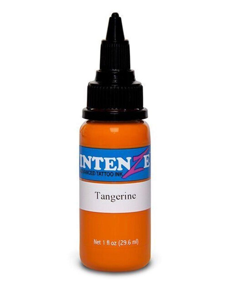 Intenze Intenze Ink- Tangerine 1/2 Oz.