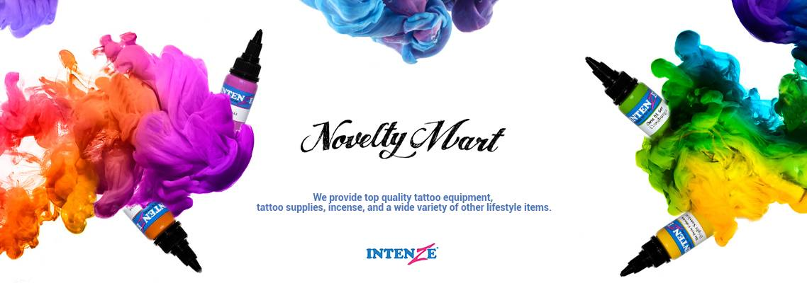 Welcome to Novelty Mart
