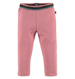 Girl Legging, Pink Ruby