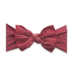 Shimmer Knot, Red