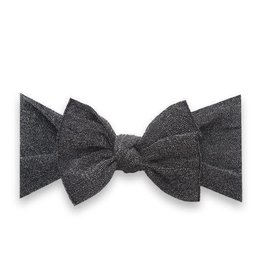 Shimmer Knot, Black