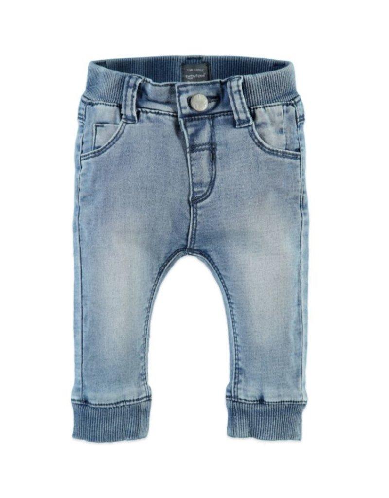 Baby Boy Jogg - Blue Denim