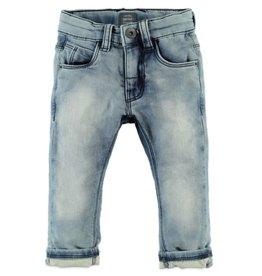 Boy Jogg Jeans - Medium Blue Denim