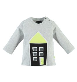 House Tee & Cuddle Toy