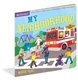 Indestructibles: My Neighborhood