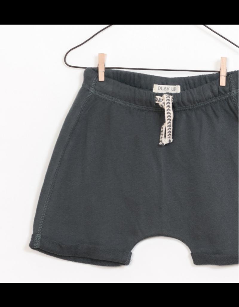Fleece Shorts, Paste