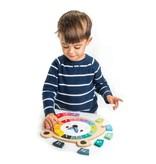 Tender Leaf Toys Bear's Colors Clock