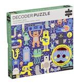 Petit Collage Monster Jam 100 Pc Puzzle