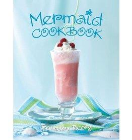 Gibbs Smith Mermaid Cookbook