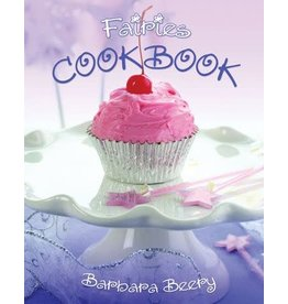 Gibbs Smith Fairies Cookbook