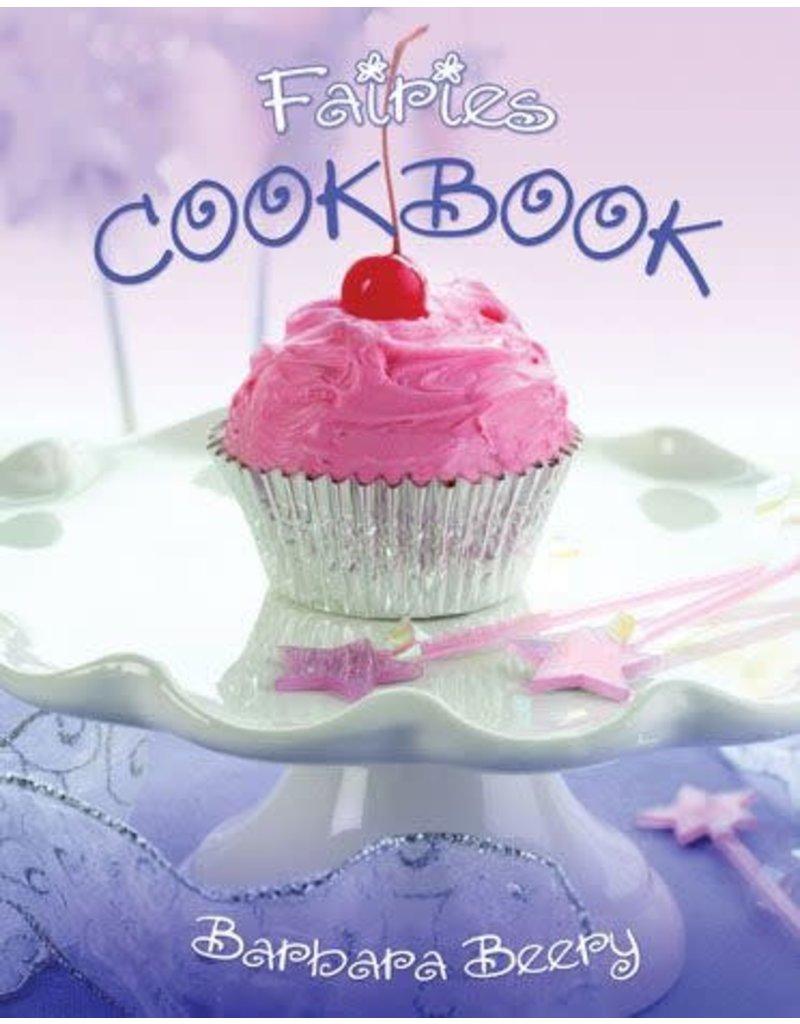 Gibbs Smith Fairies Cookbook