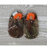 Bison Booties Bison Booties, Camouflage
