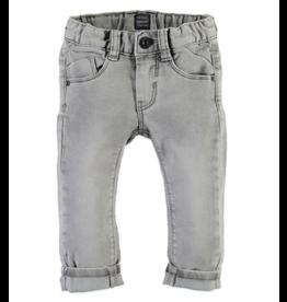 Boys Jogg Jeans, Light Grey Denim