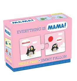 Puzzle Pairs, Everything is Mama!