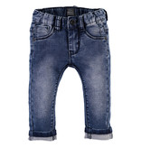 Boys Jogg Jeans, Smoke Blue Denim