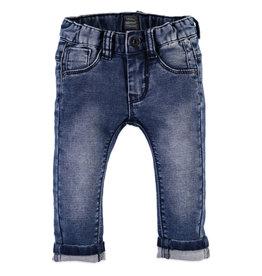 Boys Jogg Jeans, Smoke Blue Denim