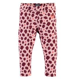 Girls Legging, Pretty Pink